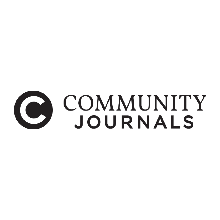 Community Journals Logo