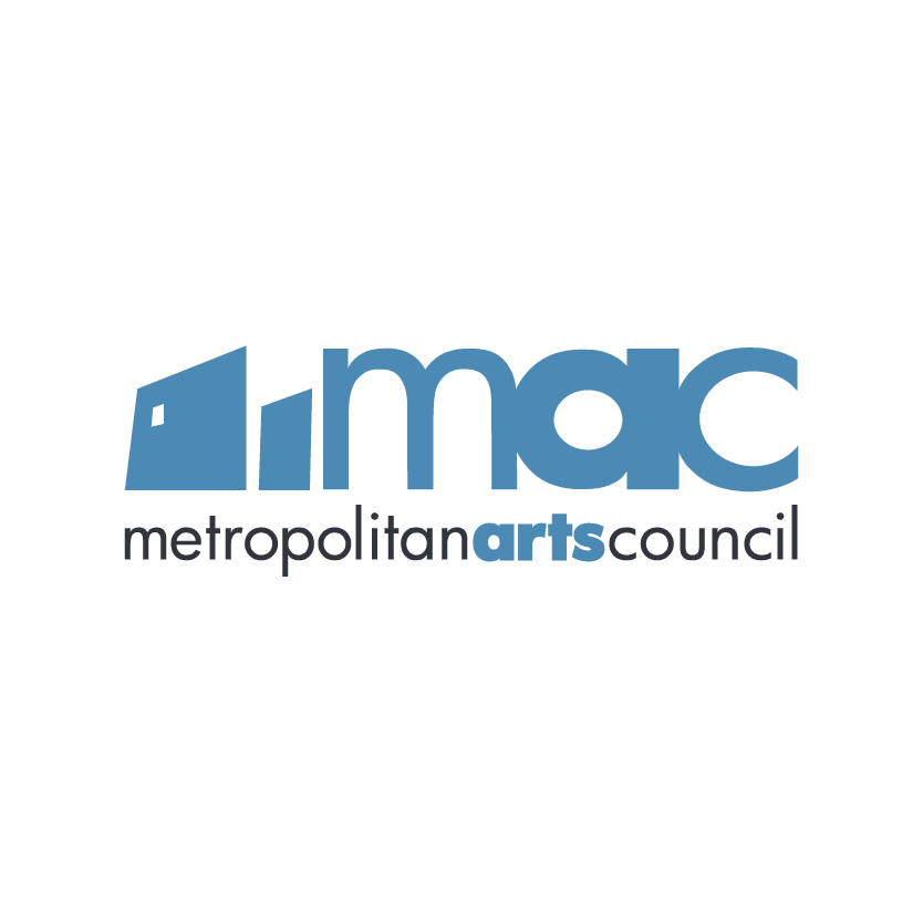 Metropolitan Arts Council Logo