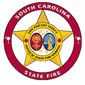 State Fire Marshal Logo