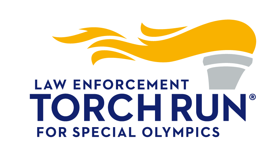 Special Olympics Torch Run logo